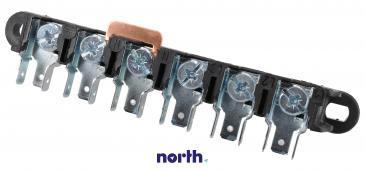 Złącze elektryczne do piekarnika C120009L0