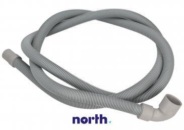 Rura | Wąż odpływowy do pralki Indesit 482000022957