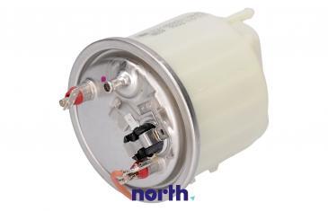 Pojemnik | Zbiornik bojlera do ekspresu do kawy 422225952091