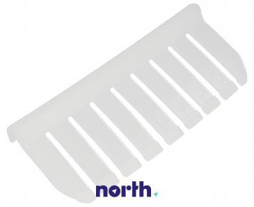 Grzebień półki na drzwi chłodziarki do lodówki Electrolux 2248345130