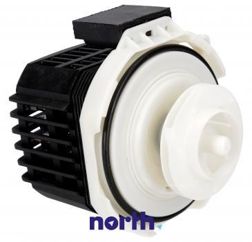 Pompa myjąca (obiegowa) z turbiną do zmywarki Indesit C00257903
