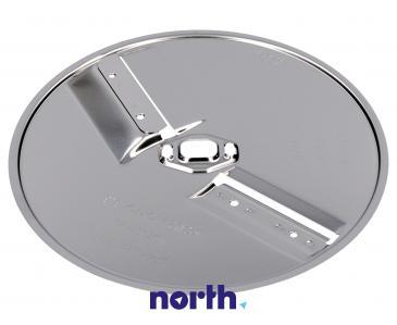 Tarcza tnąca na cienkie i grube plastry (dwustronna) do robota kuchennego 00642221