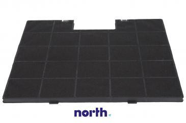 Filtr węglowy aktywny AH004 do okapu Gorenje 180177