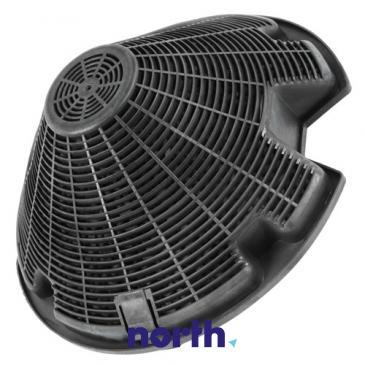 Filtr węglowy aktywny (1szt.) do okapu Electrolux 50292304008