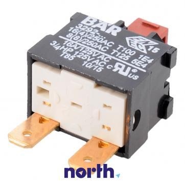 Przełącznik | Włącznik sieciowy do odkurzacza Dyson 91097101
