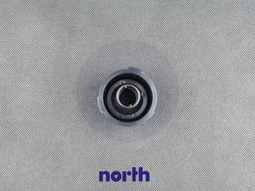 Gałka | Pokrętło panelu sterowania do mikrofalówki AEG 50285685009
