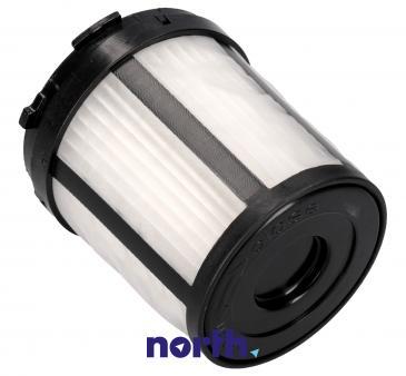 Filtr cylindryczny z obudową do odkurzacza Dirt Devil 2720014
