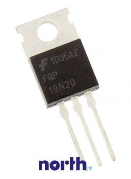 FQP19N20 Tranzystor TO-220 (n-channel) 200V 19.4A