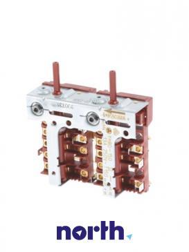 Regulator energii dwuobwodowy do kuchenki 00643741