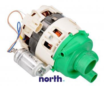 Pompa myjąca (obiegowa) z turbiną do zmywarki Smeg 795210632