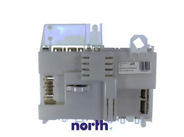 Moduł elektroniczny skonfigurowany do pralki 81452798