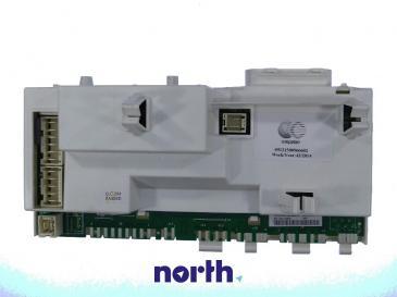 Moduł elektroniczny bez oprogramowania pralki Indesit C00254297
