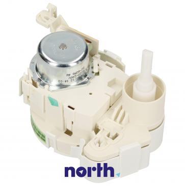 Zawór przełączający pompy do zmywarki Whirlpool 481228128461
