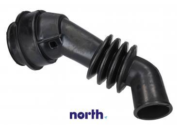 Rura | Wąż połączeniowy bęben - pompa do pralki Whirlpool 481253029495
