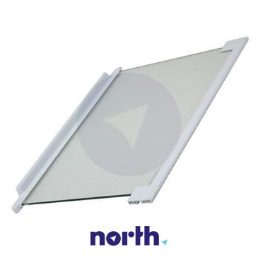 Szyba | Półka szklana kompletna do lodówki Electrolux 2063903013