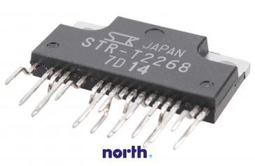 STRT2268 STRT2268 Układ scalony IC