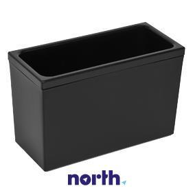Pojemnik | Zbiornik na zużyte kapsułki do ekspresu do kawy Rowenta MS621051