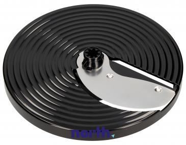 Tarcza tnąca na cienkie i grube plastry (regulowana) do robota kuchennego Philips 420303582480