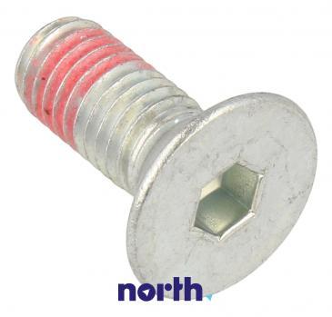 Śruba mocująca koło pasowe do pralki 5191350270