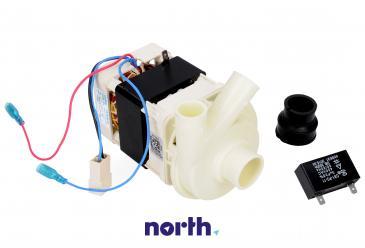 Pompa myjąca (obiegowa) z turbiną do zmywarki VMI000177