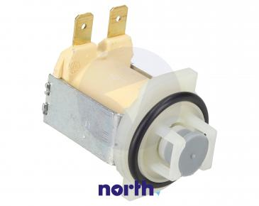 Elektrozawór elektromagetyczny do zmywarki AEG 1528765017