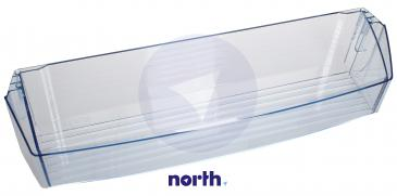 Balkonik | Półka na butelki na drzwi chłodziarki (dolna) do lodówki Electrolux 2081166064