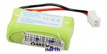 CPAA24001 Akumulator 2.4V 0.4Ah telefonu bezprzewodowego