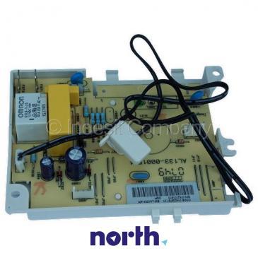 Programator | Moduł sterujący skonfigurowany do zmywarki C00259733