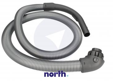 Rura | Wąż ssący CRP487/01 do odkurzacza Philips 2m 432200523060