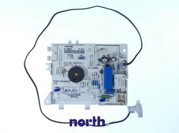 Programator | Moduł sterujący skonfigurowany do zmywarki Indesit C00259737