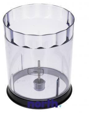 Pojemnik CRP516/01 rozdrabniacza duży do blendera ręcznego Philips