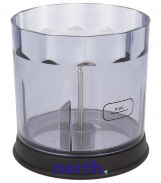 Pojemnik CRP575/01 rozdrabniacza mały do blendera ręcznego Philips
