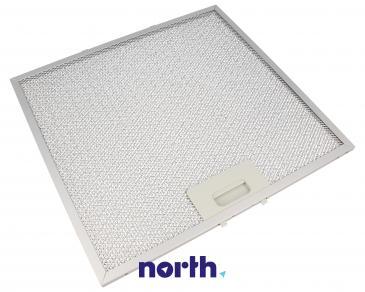 Filtr przeciwtłuszczowy AMF010 metalowy do okapu 184756