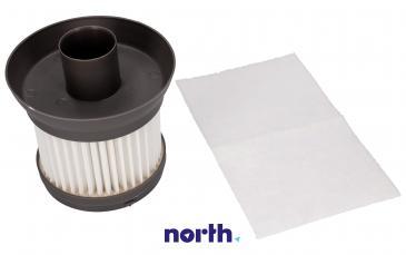 Filtr cylindryczny bez obudowy do odkurzacza Electrolux 9001966150