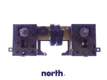 Moduł elektroniczny | Moduł obsługi do piekarnika Whirlpool 481221458462