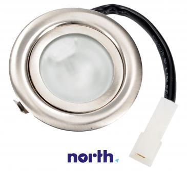 Żarówka | Lampa halogenowa (komplet) do okapu 184753