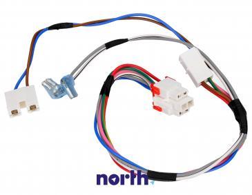 Przewody | Wiązka kabli wewnętrznych do lodówki Samsung DA9600036M