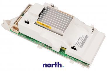 Moduł elektroniczny do pralki Indesit C00254533