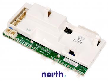 Moduł elektroniczny do pralki Indesit C00254535