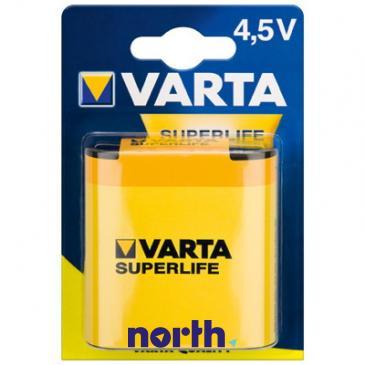 3R12 | 3LR12 | Bateria 4.5V Varta (10szt.)