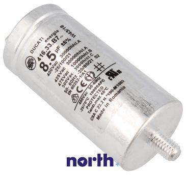 Kondensator rozruchowy do pralki Indesit C00258619