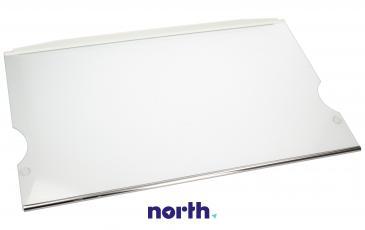 Szyba | Półka szklana kompletna do lodówki Liebherr 727243200