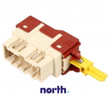 Włącznik | Wyłącznik sieciowy do pralki SBA2H1161
