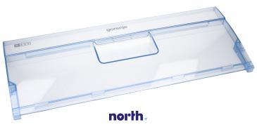 Pokrywa | Front szuflady zamrażarki do lodówki Gorenje 132985