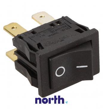 Wyłącznik | Włącznik sieciowy do ekspresu do kawy DeLonghi 5132112500
