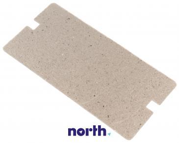 Płytka mikowa do mikrofali (DE7100159A)