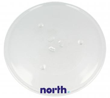 Talerz szklany do mikrofali 28.5cm (DE7420102D)
