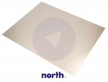 Płytka mikowa uniwersalna 400mm x 500mm 1mm do mikrofali (MHD-MC-ZL2D-0C6)