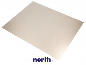Płytka mikowa uniwersalna 400mm x 500mm 1mm do mikrofali CSILLÁMLAP