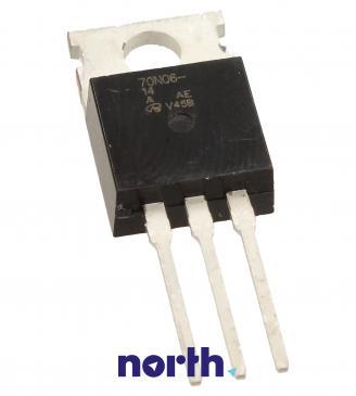 SUP70N06-14-E3 Tranzystor